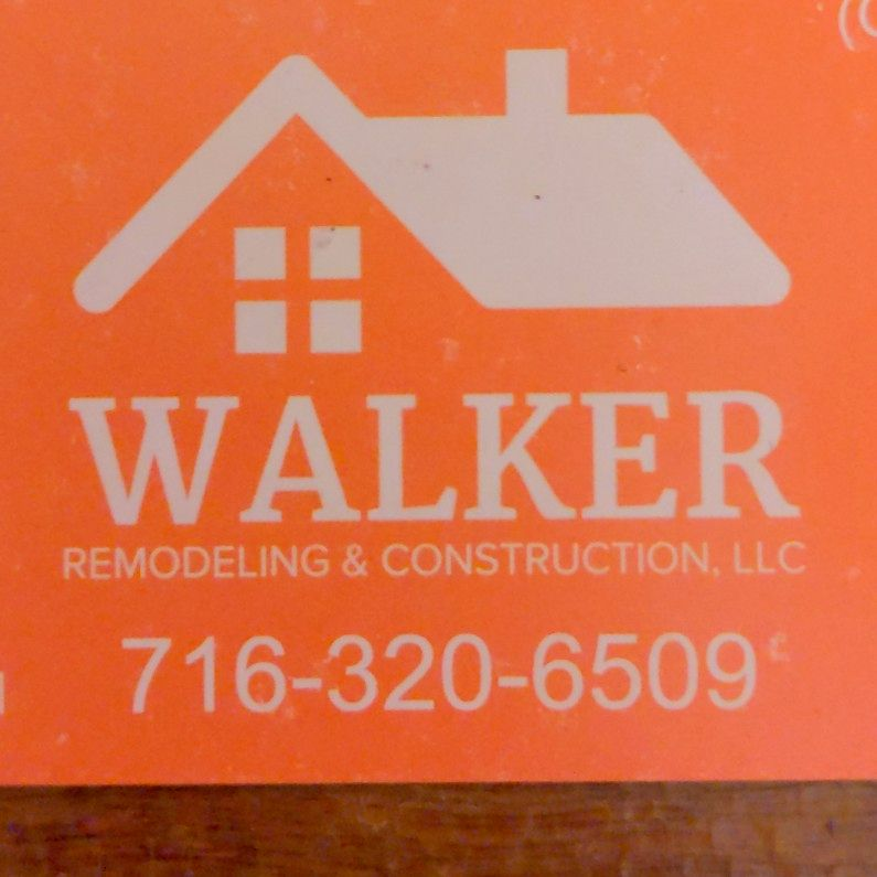 Walker Remodeling and Construction, LLC