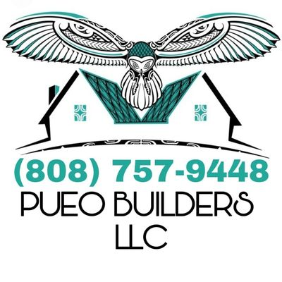 Avatar for PUEO BUILDERS LLC- Call # on Logo Photo