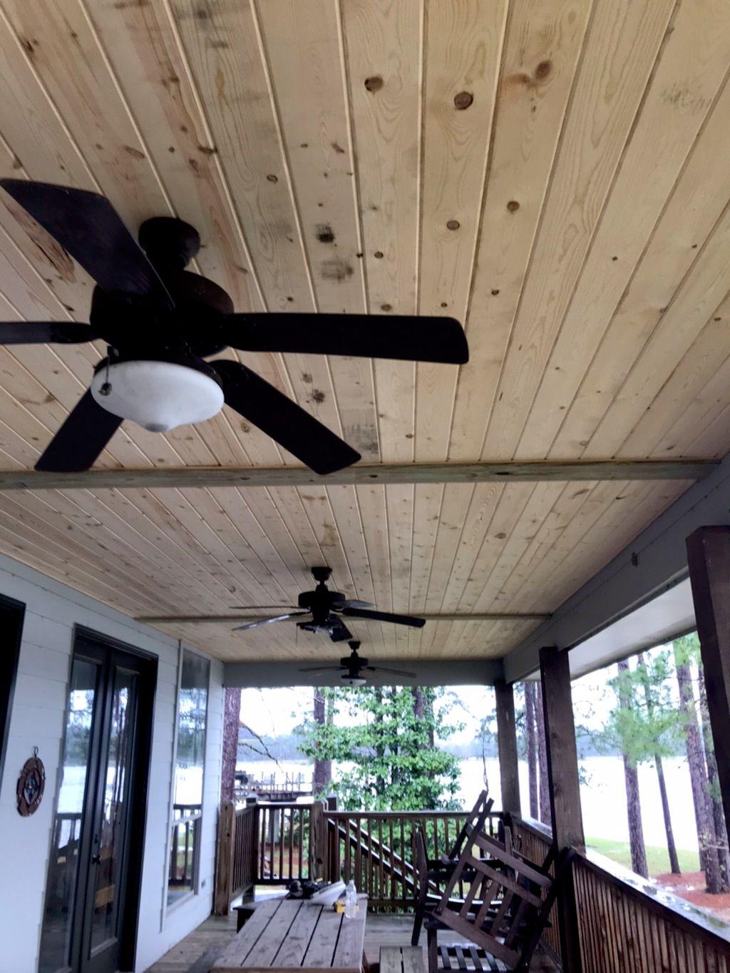 McCormicks remolding and home improvement LLC