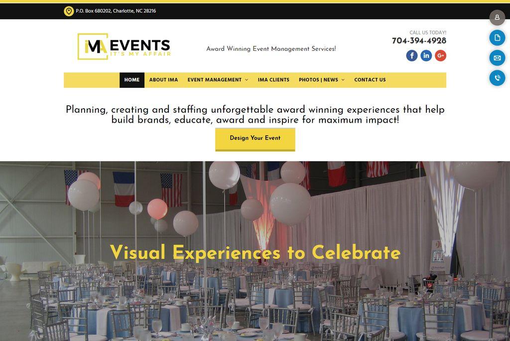 Web Design, Content Management