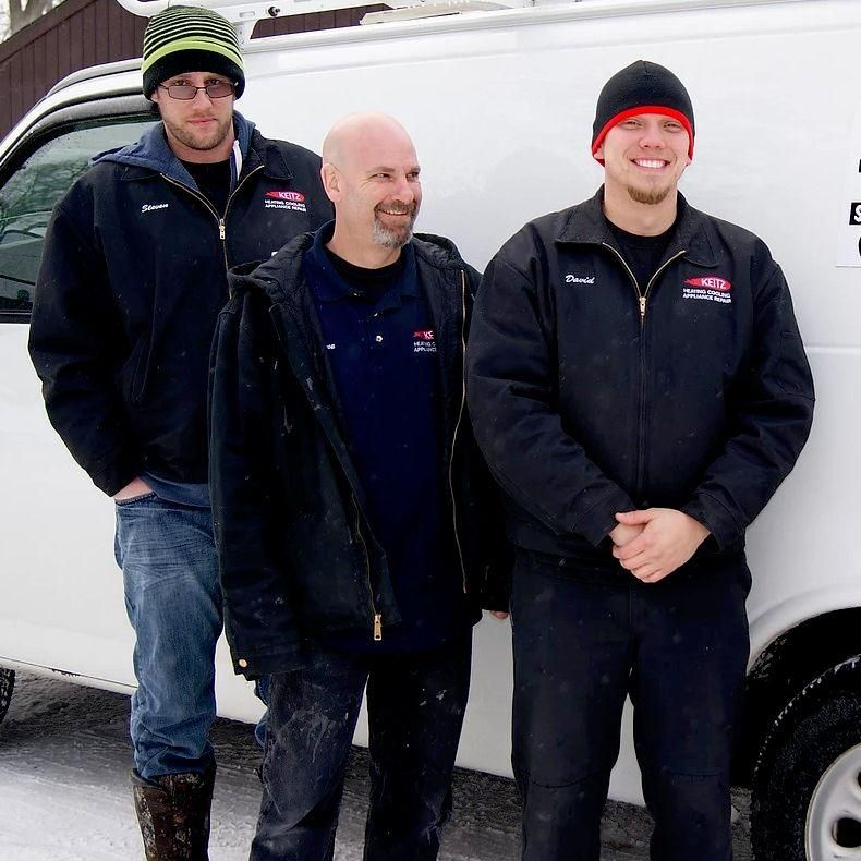 Keitz Heating and Cooling