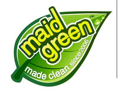 Avatar for Maid Green Natural Cleaning