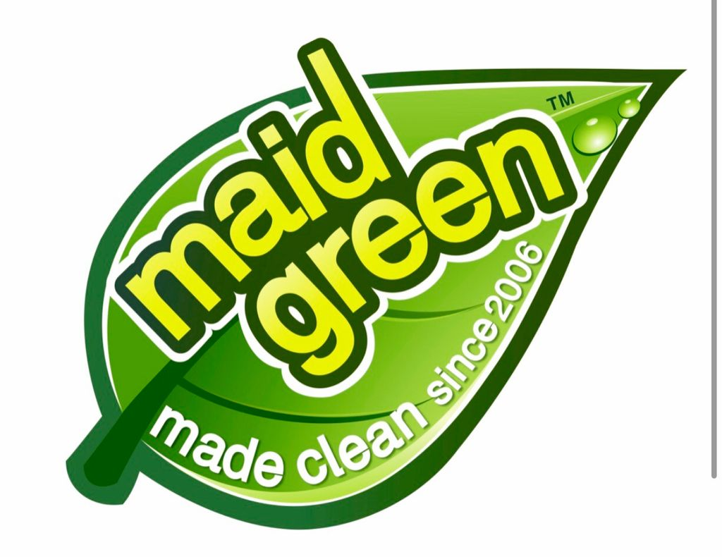 Maid Green Natural Cleaning
