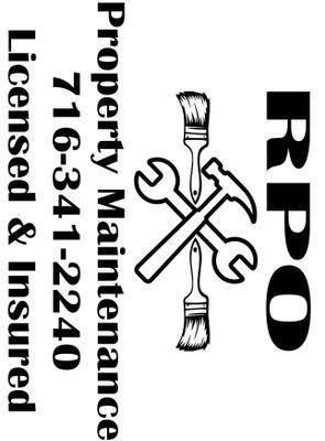 Avatar for RPO Property Maintenance Tonawanda, NY Thumbtack