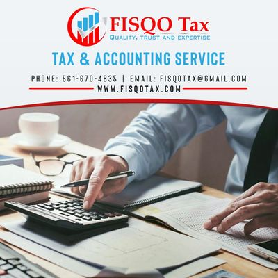 Avatar for FISQO TAX