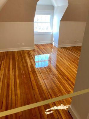 Avatar for Heritage Hardwood Floor Co., LLC Olathe, KS Thumbtack