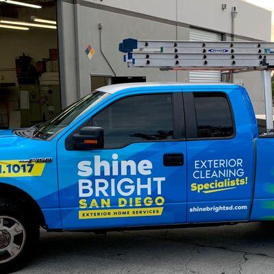 Avatar for Shine Bright San Diego