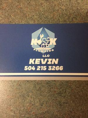 Avatar for K&K Plumbing LLC Harvey, LA Thumbtack