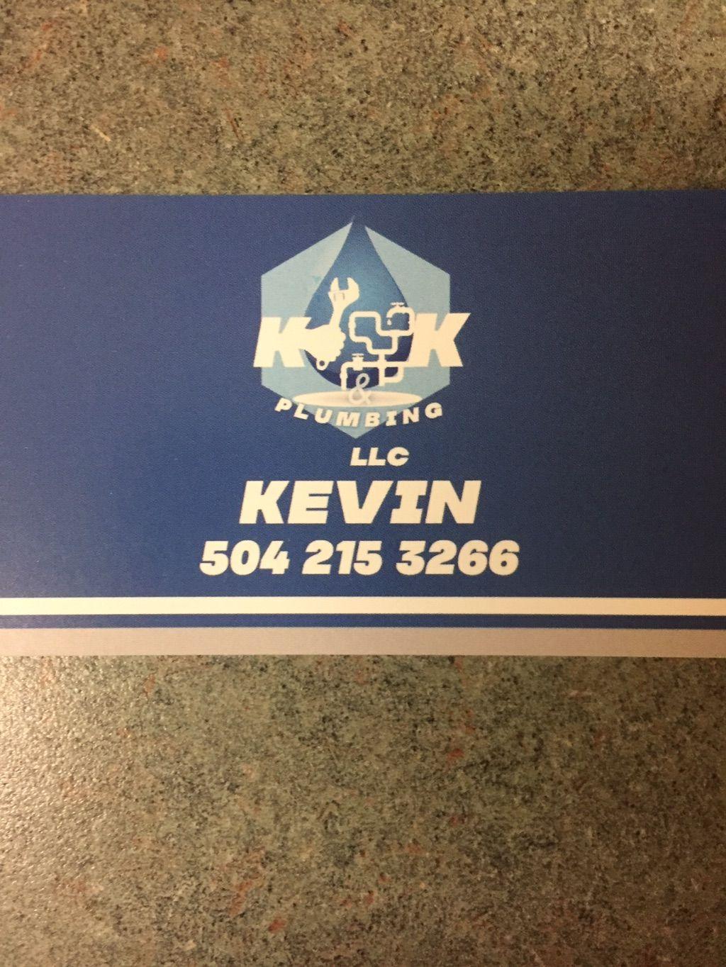 K&K Plumbing LLC