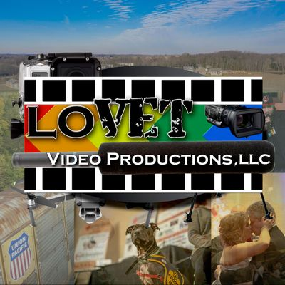 Avatar for LoVET Video Productions Canton, OH Thumbtack