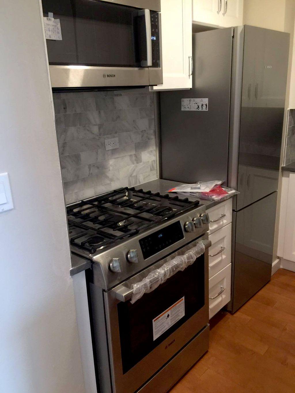 New Kitchens Remodel