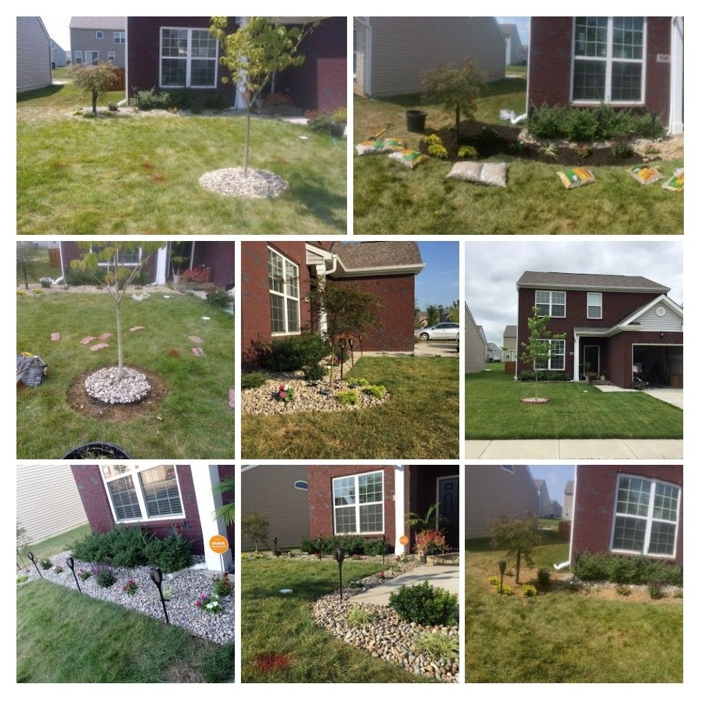 Leadingedge Landscaping and more LLC