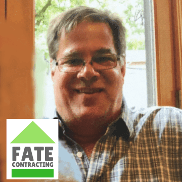 Avatar for Fate Contracting Dodge Center, MN Thumbtack