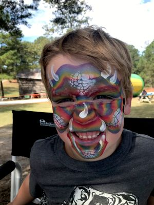Avatar for Face Painting by Anna Raleigh, NC Thumbtack