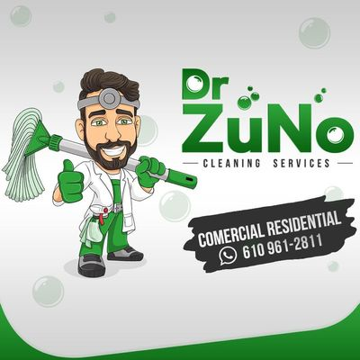 Avatar for Dr ZuNo - cleaning service