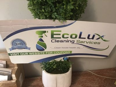 Avatar for EcoLux Cleaning Service