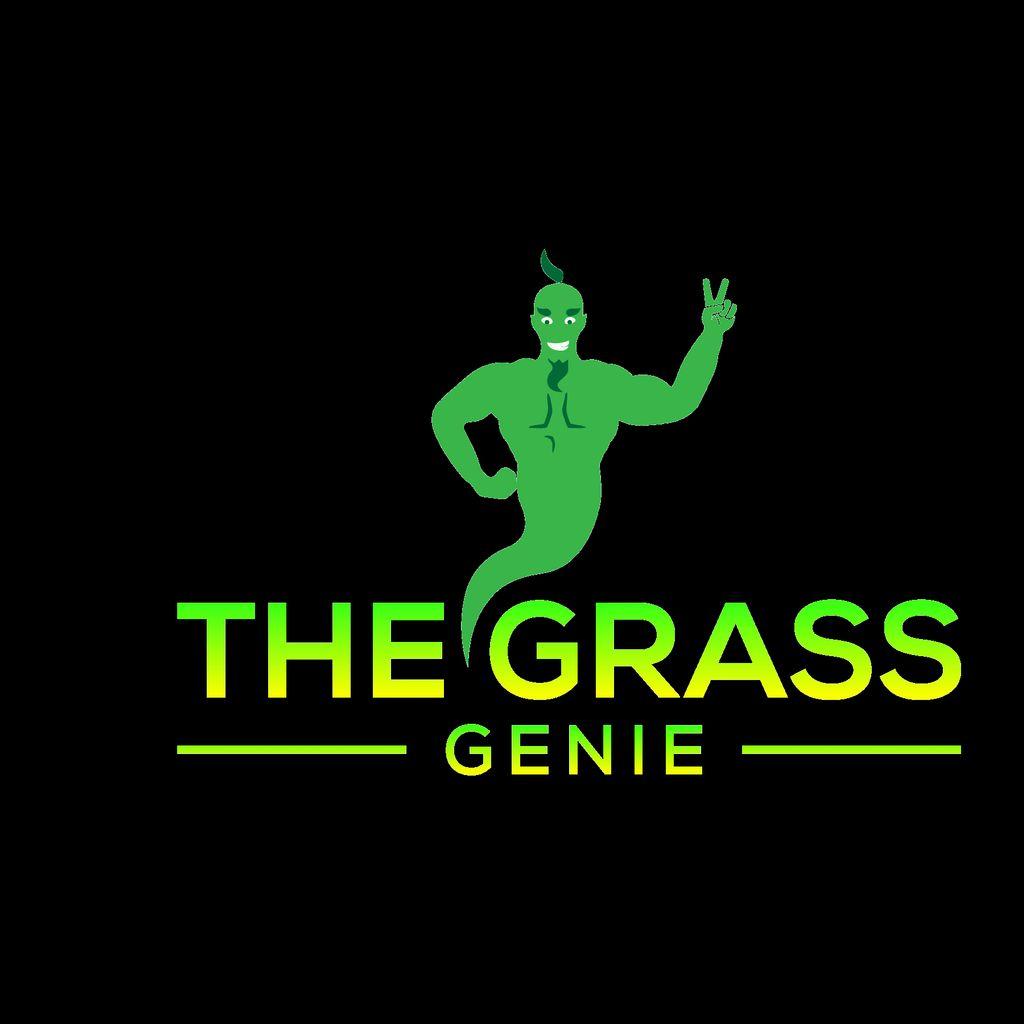 The Grass Genie