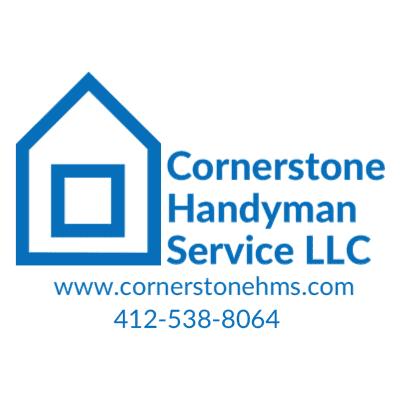 Avatar for Cornerstone Handyman Service LLC Pittsburgh, PA Thumbtack