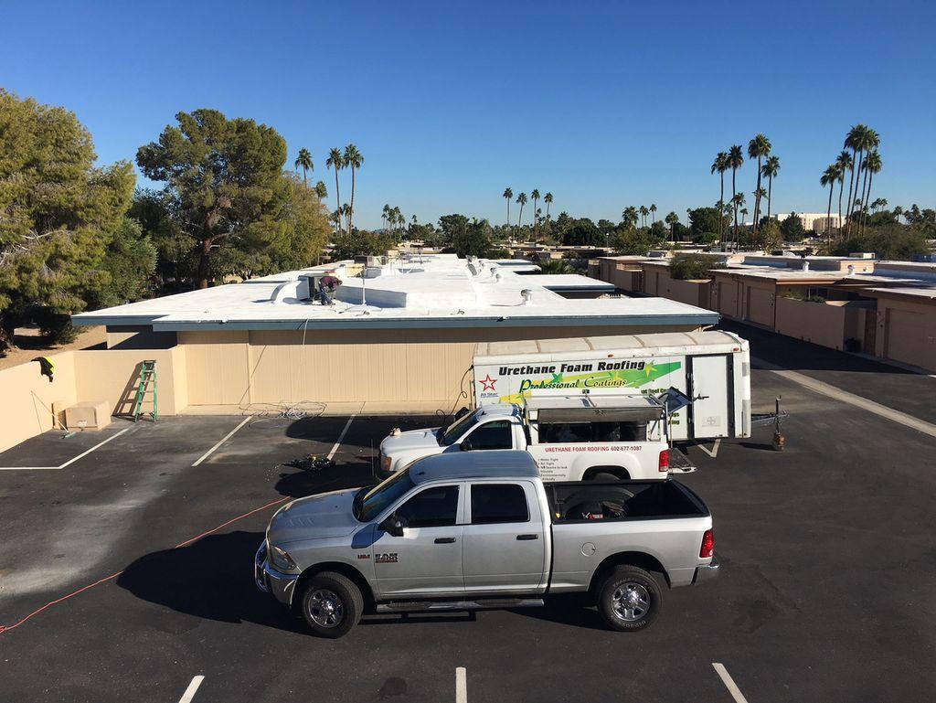 Allstare improvement roofing 6026771087