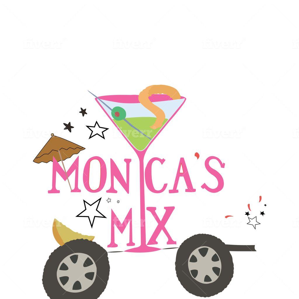 Monica's Mobile Mixx