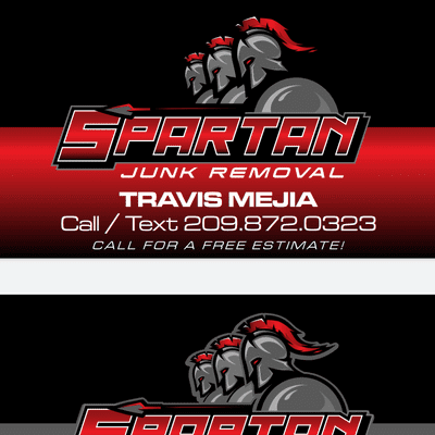 Avatar for Spartan junk removel Modesto, CA Thumbtack