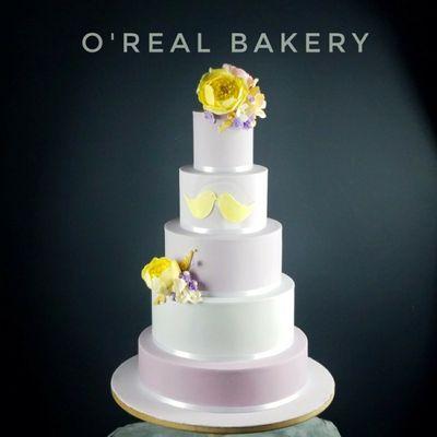 Avatar for O'real Bakery LLC (Insured) Laurel, MD Thumbtack