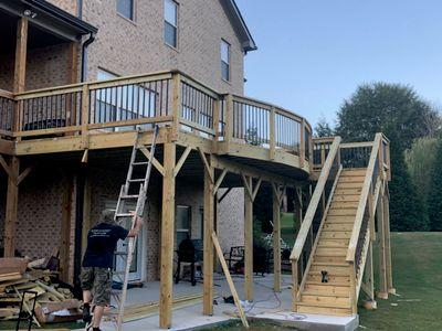 Avatar for Alliance Home Improvement Buford, GA Thumbtack