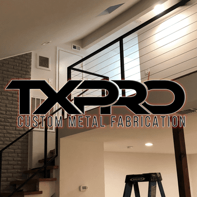 Avatar for TxPro | Welding | Handrails and Installation Lewisville, TX Thumbtack