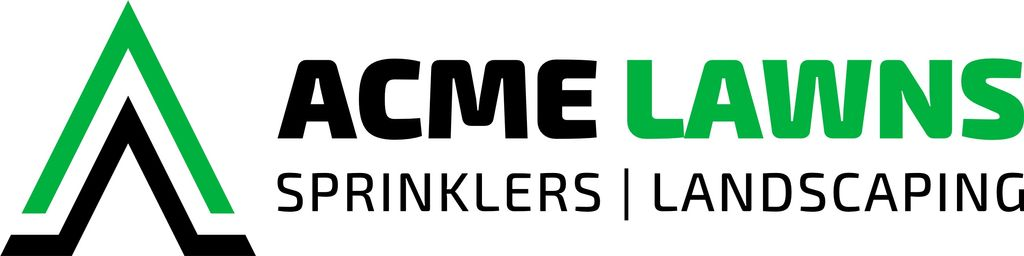 Acme Lawn Sprinkler and Landscape and construction