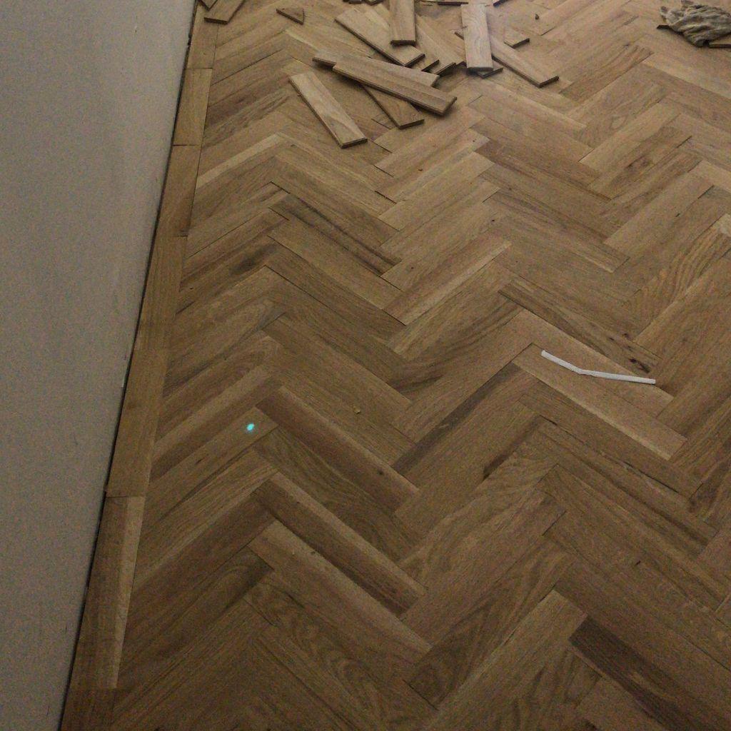 M&L hard wood floors