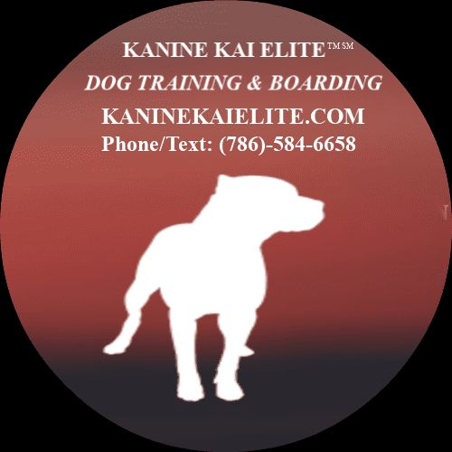 Kanine Kai Elite Dog Training