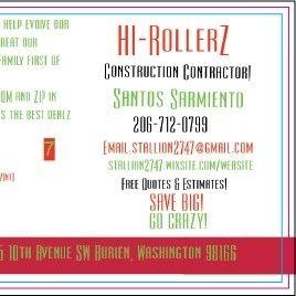 Avatar for HIROLLERZ LLC