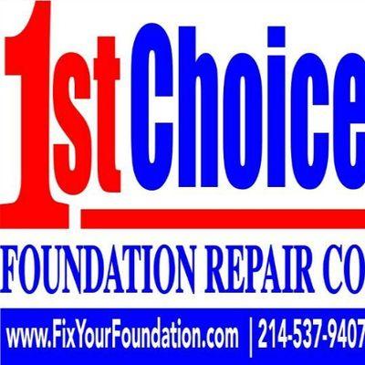 Avatar for 1st Choice Foundation Repair Co. Frisco, TX Thumbtack
