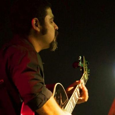 Avatar for Jaime Varela (Musician)