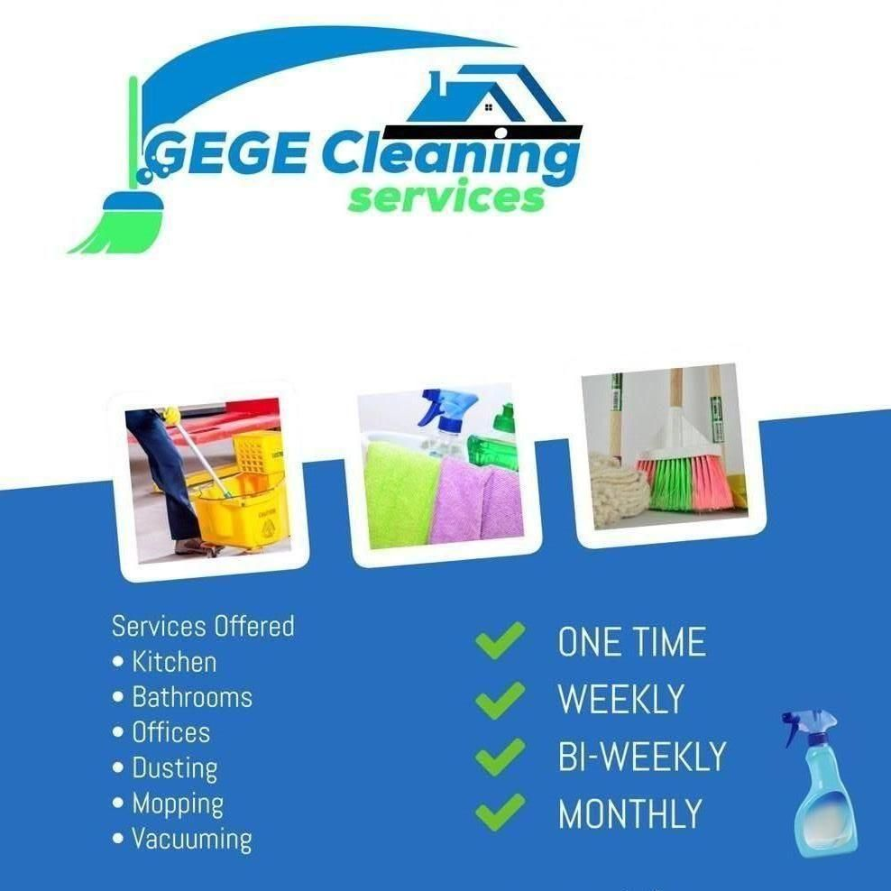 Gegecleaningservices
