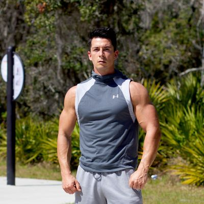 Avatar for NW-Fitness/Nutrition Orlando, FL Thumbtack