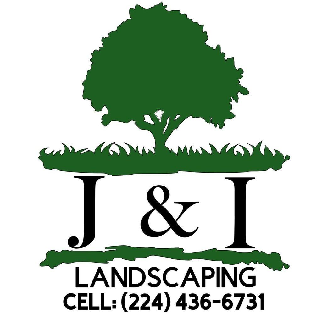 J & I Landcape