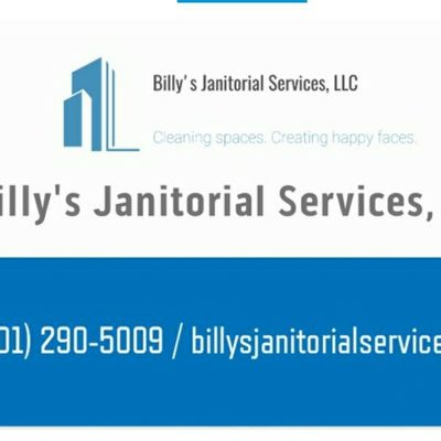 Avatar for Billy's Janitorial Services, LLC Little Rock, AR Thumbtack