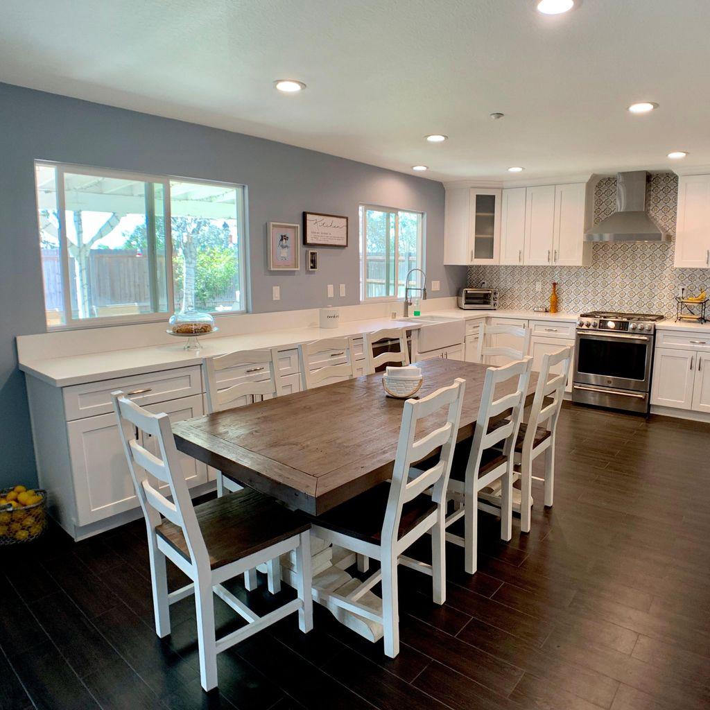 Preferred Home Builders