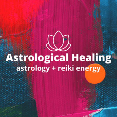 Avatar for Astrological Healing