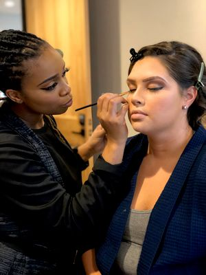 Makeup Schools In Indianapolis
