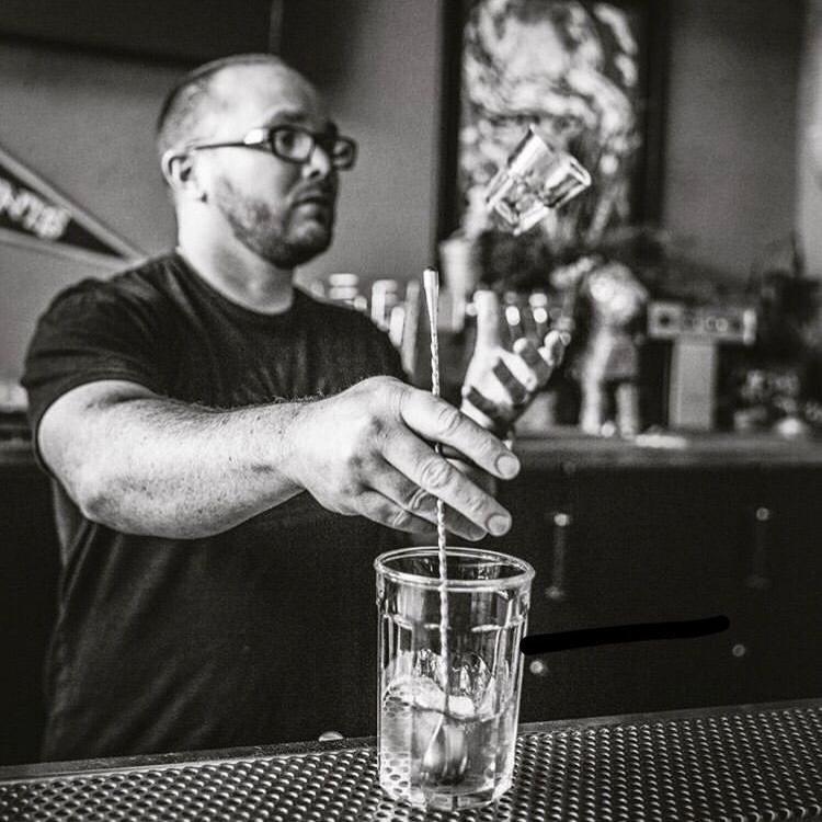 Darren Gardner - Private Event Bartender
