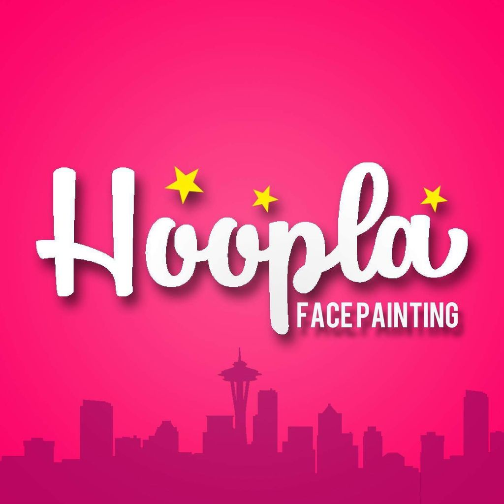 Hoopla Face Painting & Balloons