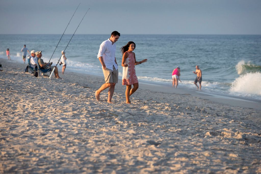 Ortley Beach Proposal