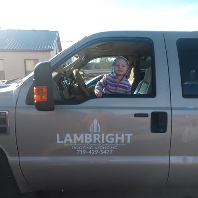 Avatar for LambrightRoofing