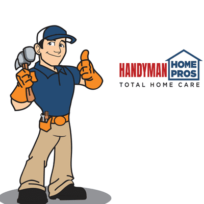 Avatar for Handyman Home Pros -  Total Home Care Hurst, TX Thumbtack