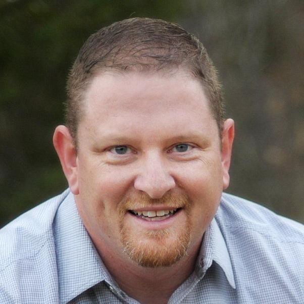 Pastor Todd Marlin