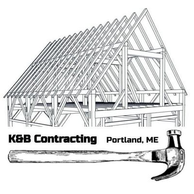 Avatar for K&B Contracting Portland, ME Thumbtack