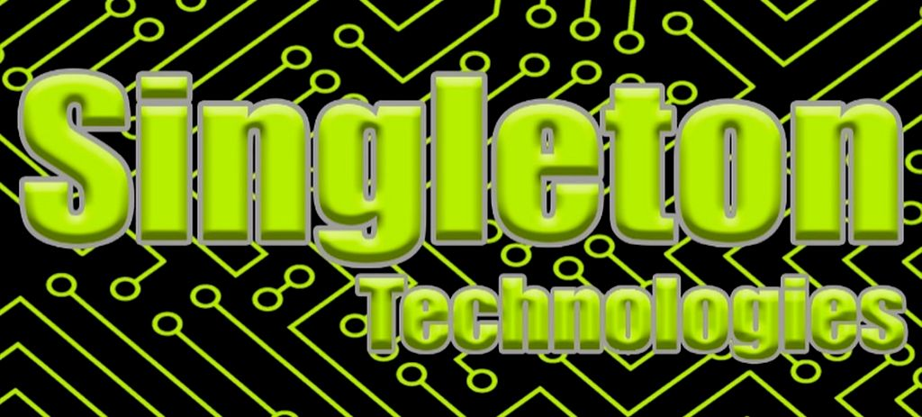 Singleton Technologies