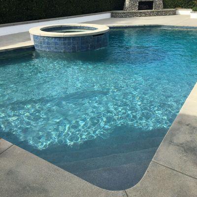 Avatar for Aquatronics pool service